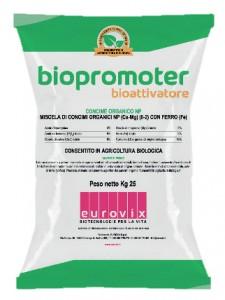 Biopromoter Eurovix